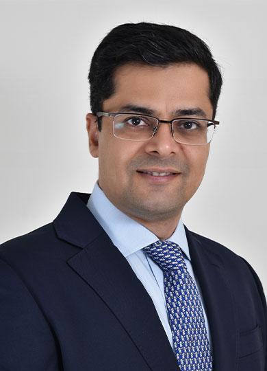Vikram Ranjan Agarwal